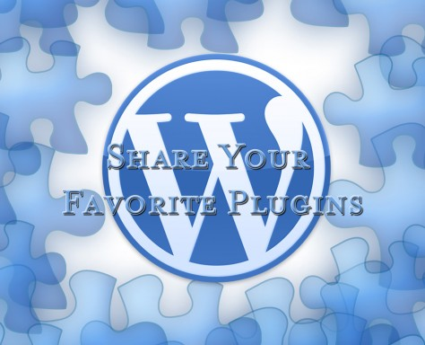 Jan 2013 Meetup Notes: Favorite WordPress Plugins