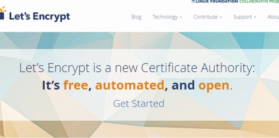 May 2016: Let's Encrypt and WordPress Hosting