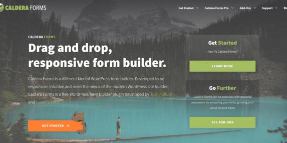 Beyond Gravity Forms: Form Plugins for WordPress (July 2017 Slides)
