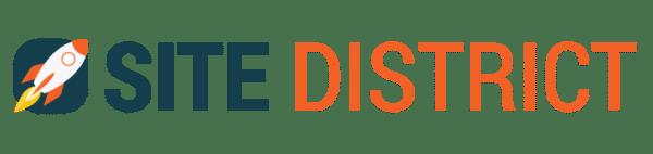SiteDistrict Logo