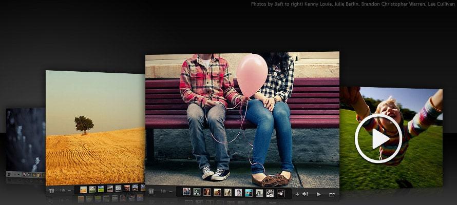 SlideShowPro Player