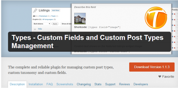November 2012 Handout: Custom Field & Metabox Resources